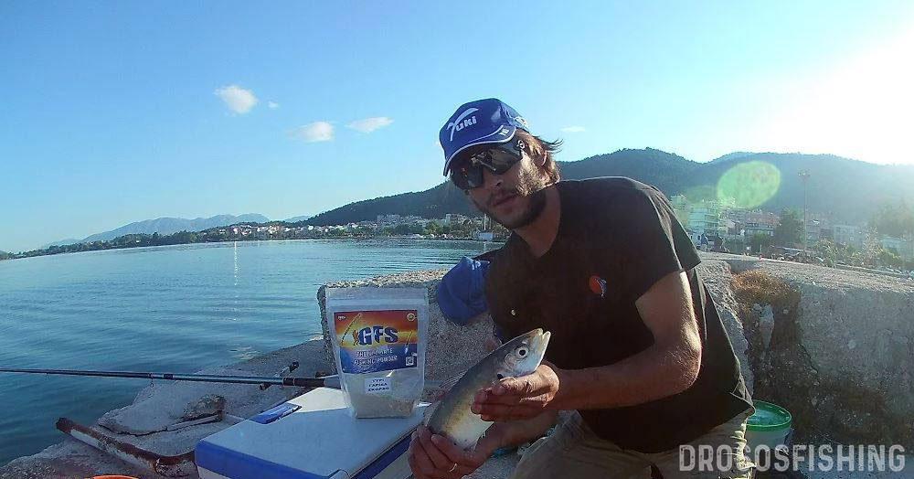 Υπηρεσία γνωριμιών αλιευμάτων