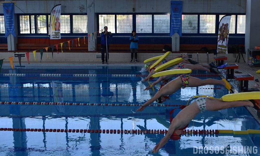 Τα αγωνίσματα αθλητικής ναυαγοσωστικής προσέφεραν θέαμα και εμπειρίες στους διδάσκοντες, θεατές, κριτές, εθελοντές και φοιτητές. Όλοι εξέφρασαν την επιθυμία να καθιερωθεί ο αγώνας σε ετήσια βάση καθώς και για συμμετοχή στην Βρετανική Πανεπιστημιάδα Αθλητικής Ναυαγοσωστικής, για την απόκτηση διεθνούς εμπειρίας.